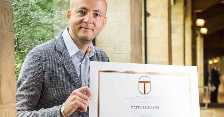 Messaggio dal Fondatore ed Amministratore – Matteo Calloni