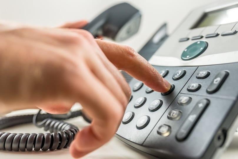 Traslocare La Linea Telefonica Fissa Aziendale Senza Problemi e Disservizi