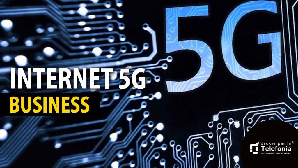internet 5g business