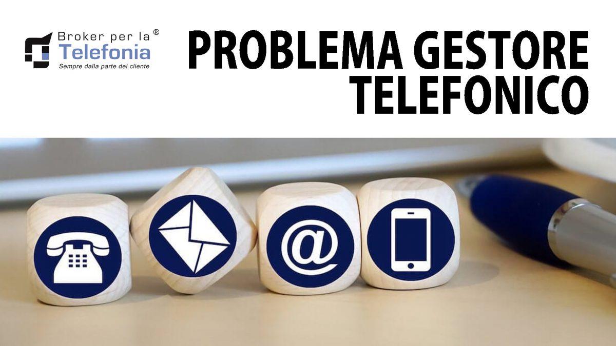 Problema-Gestore-Telefonico