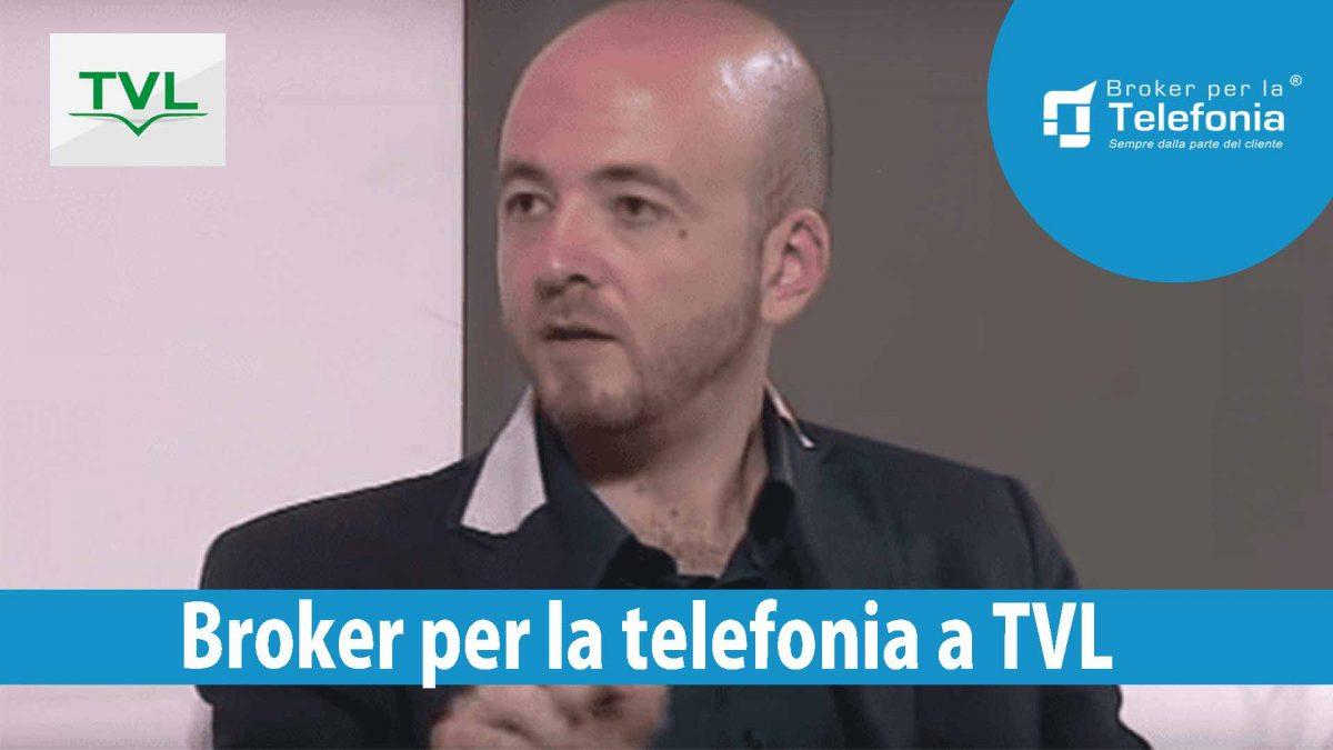broker per la telefonia a TVL