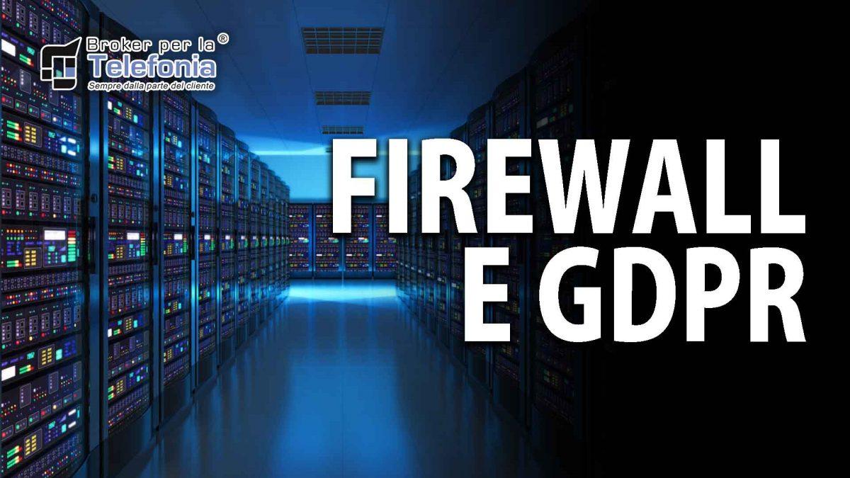 firewall aziendali