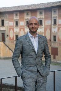 Matteo Calloni fondatore e amministratore di Broker per la  Telefonia