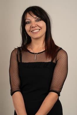 Miriam Di Dario Responsabile SIM 4G