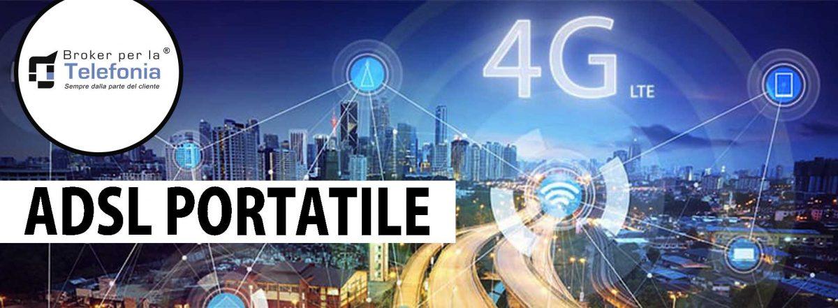 ADSL Portatile