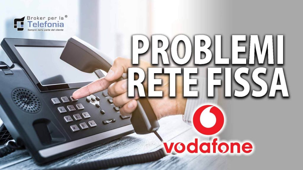 Problemi con Vodafone Rete Fissa? Scopri Come Risolverli!