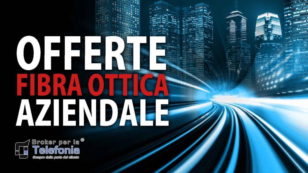 Fibra Ottica Azienda