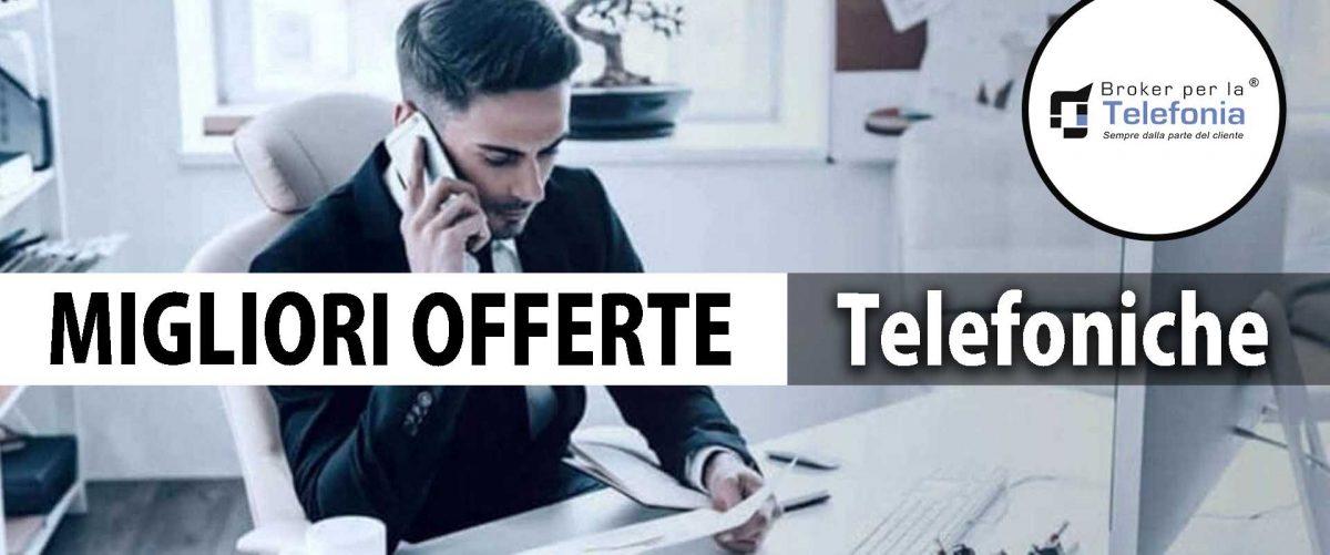 Migliori Offerte Telefoniche