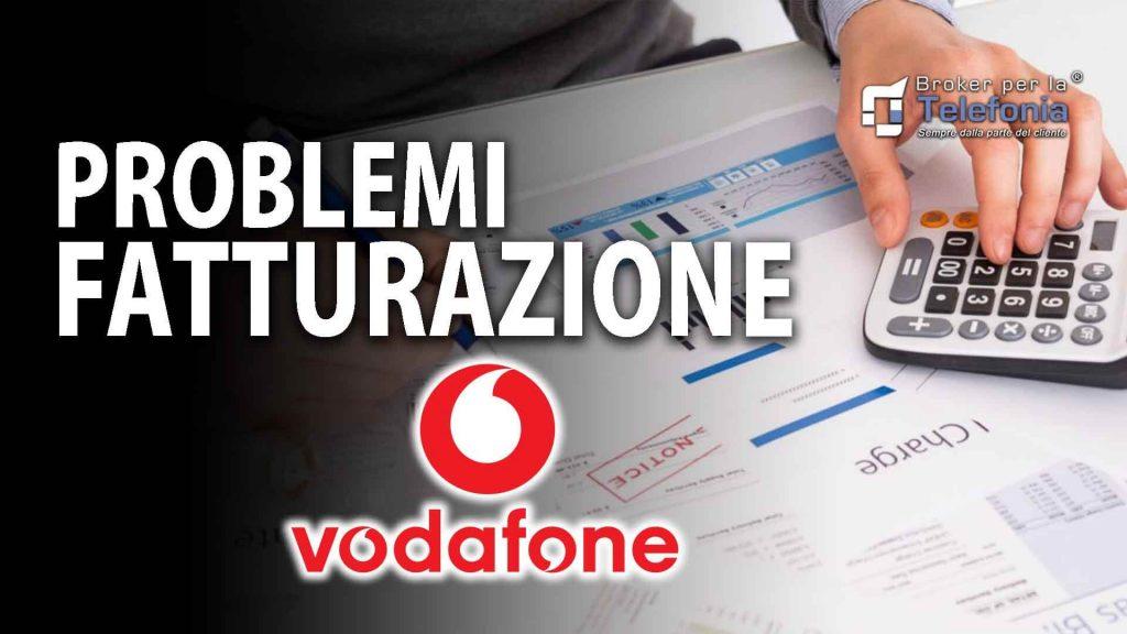 Problemi Fatturazione Vodafone? Scopri Come Fare un Reclamo