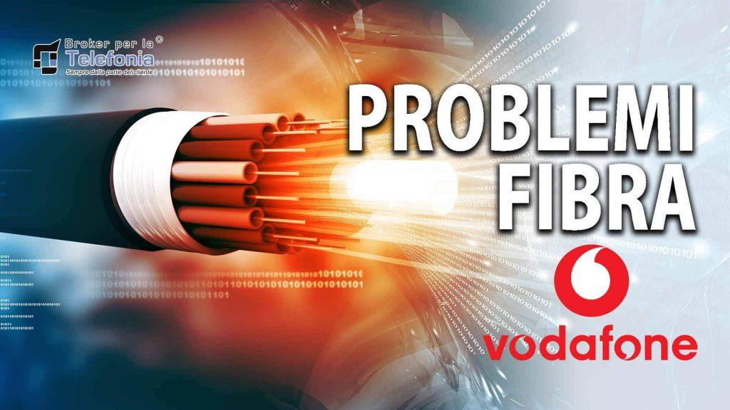 Problemi Fibra Vodafone Station – La Guida Definitiva Per Risolverli