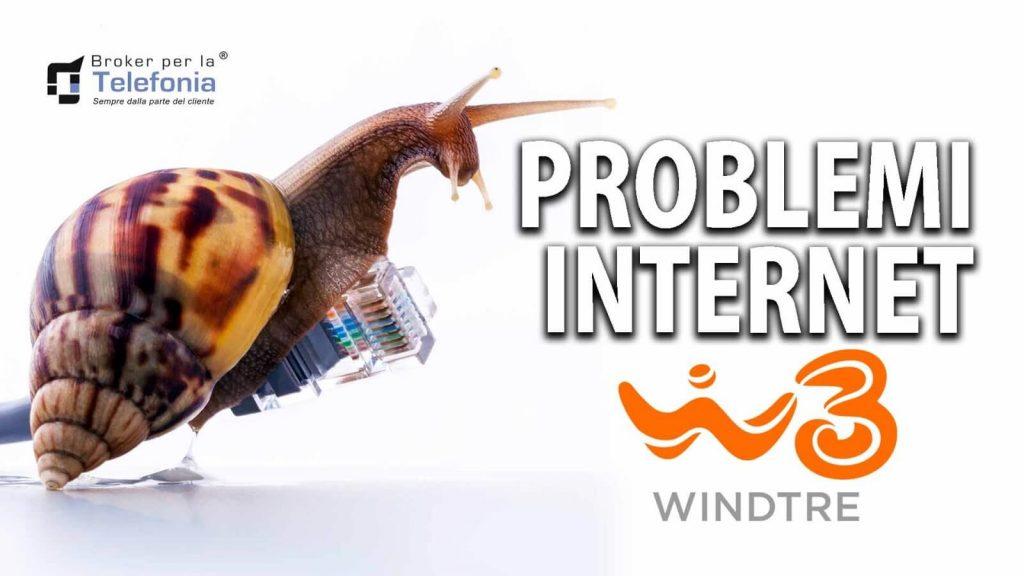 Problemi Internet Windtre? Possiamo Aiutarti!