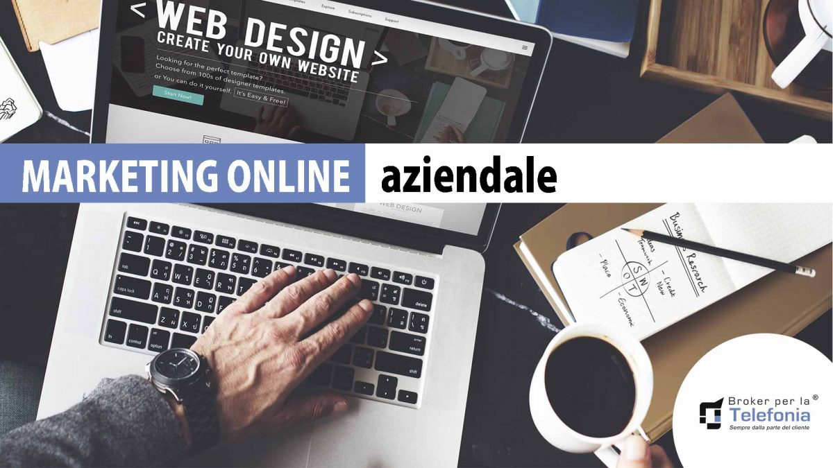 marketing online aziendale